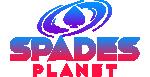 Spades Planet logo