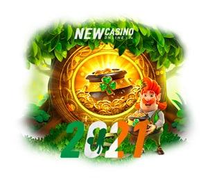 new casinos bonus free spins 2021 ireland