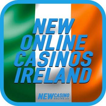 new online casinos ireland 2021