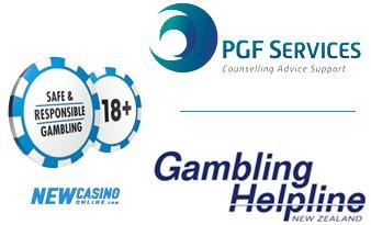 responsible gambling nz