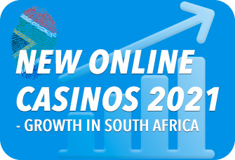 new online casinos 2021 south africa growth