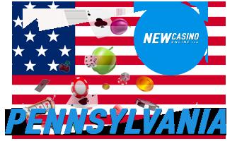 new casino online pennsylvania
