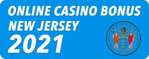online casino bonus nj 2021