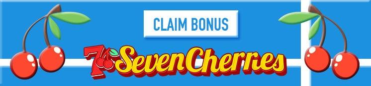 7 cherries casino bonus
