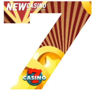 7casino bonus free spins