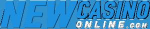 new casino online logo