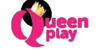 QueensPlay logo
