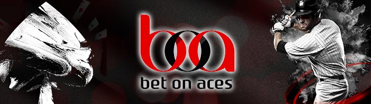 bet on aces casino betting