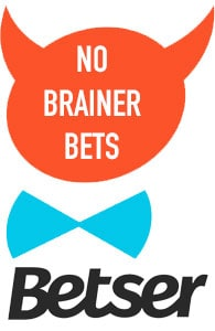 no brainer bets betser