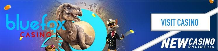 bluefox casino bonus free spins