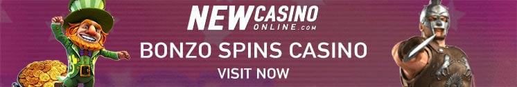 bonzo spins casino