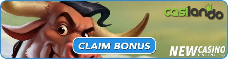 casilando new casino bonus