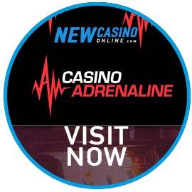 casino adrenaline bonus