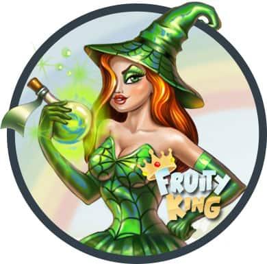 new casino online fruity king