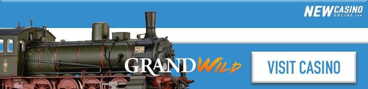 grand wild casino bonus