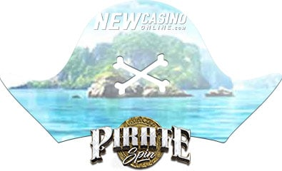 pirate spin casino bonus