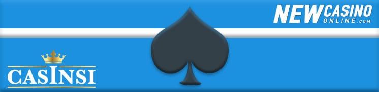 new casino casinsi online