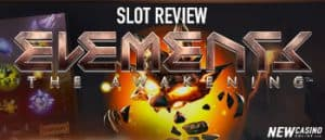 elements awakening slot review