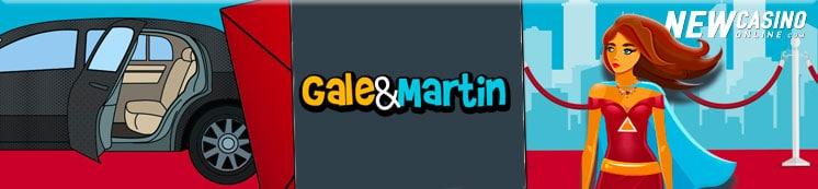 Gale Martin Casino