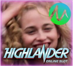 microgaming highlander slot