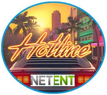hotline slot netent
