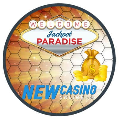 jackpot paradise extra spins bonus