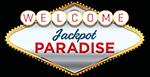 Jackpot Paradise Casino Review logo