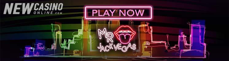 mr jack vegas casino bonus