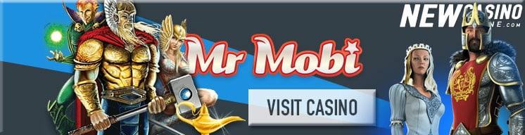mrmobi casino bonus