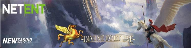 divine fortune netent