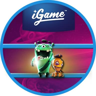 new online casino igame free spins
