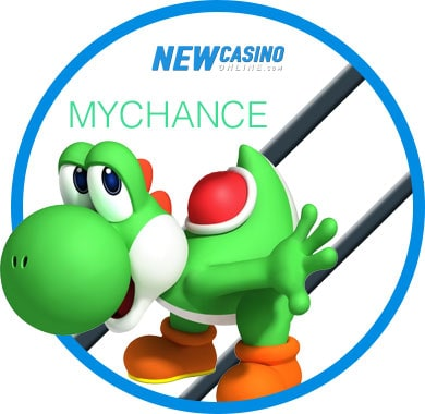 new my chance casino free spins