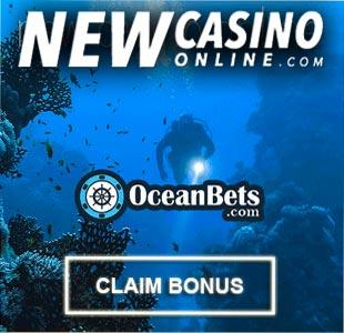 oceanbets casino banner