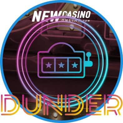 new casino online dunder