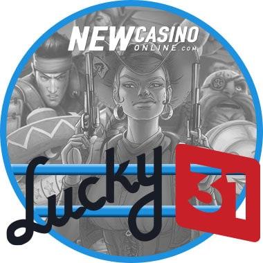 online casino lucky31