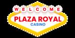 PlazaRoyal logo