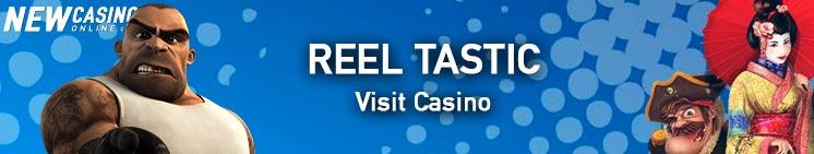 reel tastic casino