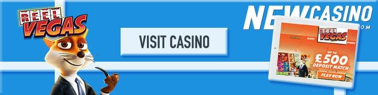 reel vegas casino online
