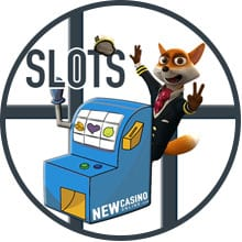 new slots slot
