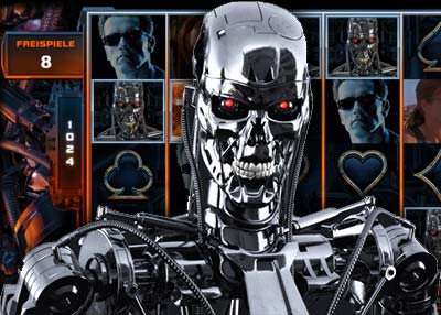 terminator 2 slot review microgaming