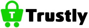 trustly payment logo