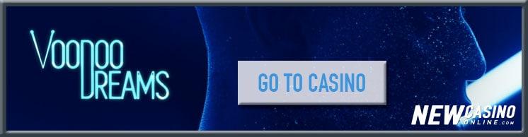 voodoodreams casino bonus free spins