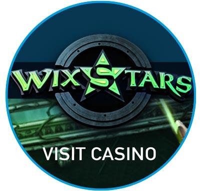 wix stars casino