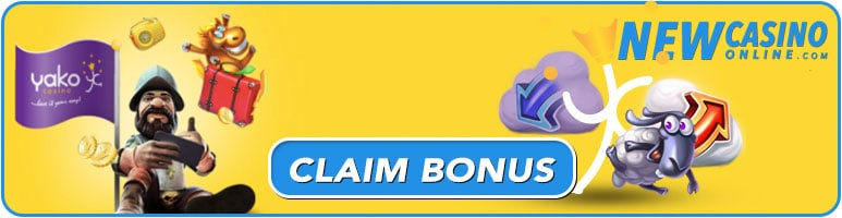 yako casino online bonus